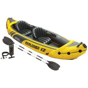 Kayaks For Large People