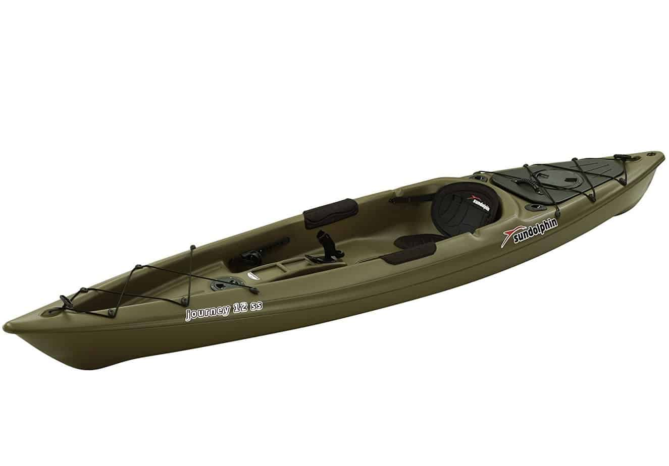 Best fishing kayak for big guys best kayak for heavy person for Fishing kayak academy