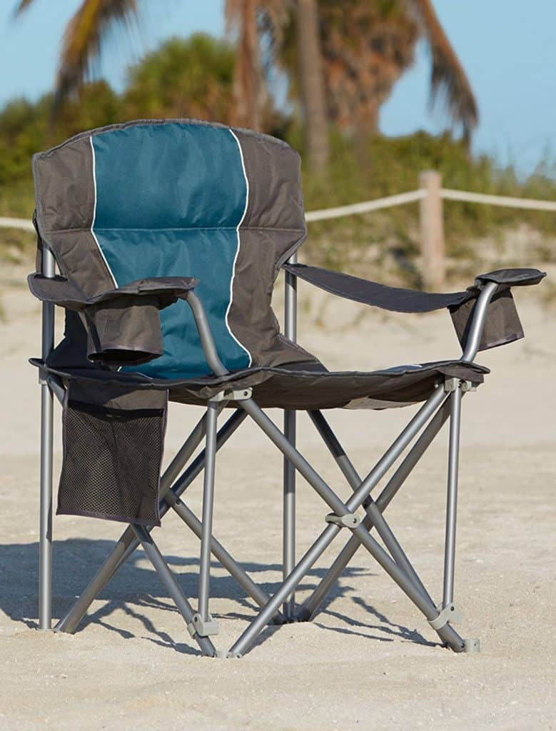 beach chairs for plus size people