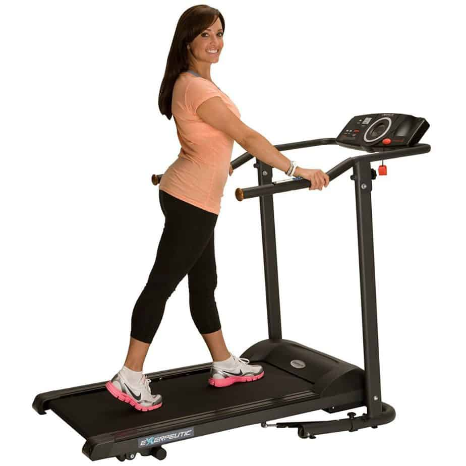 best inexpensive treadmill