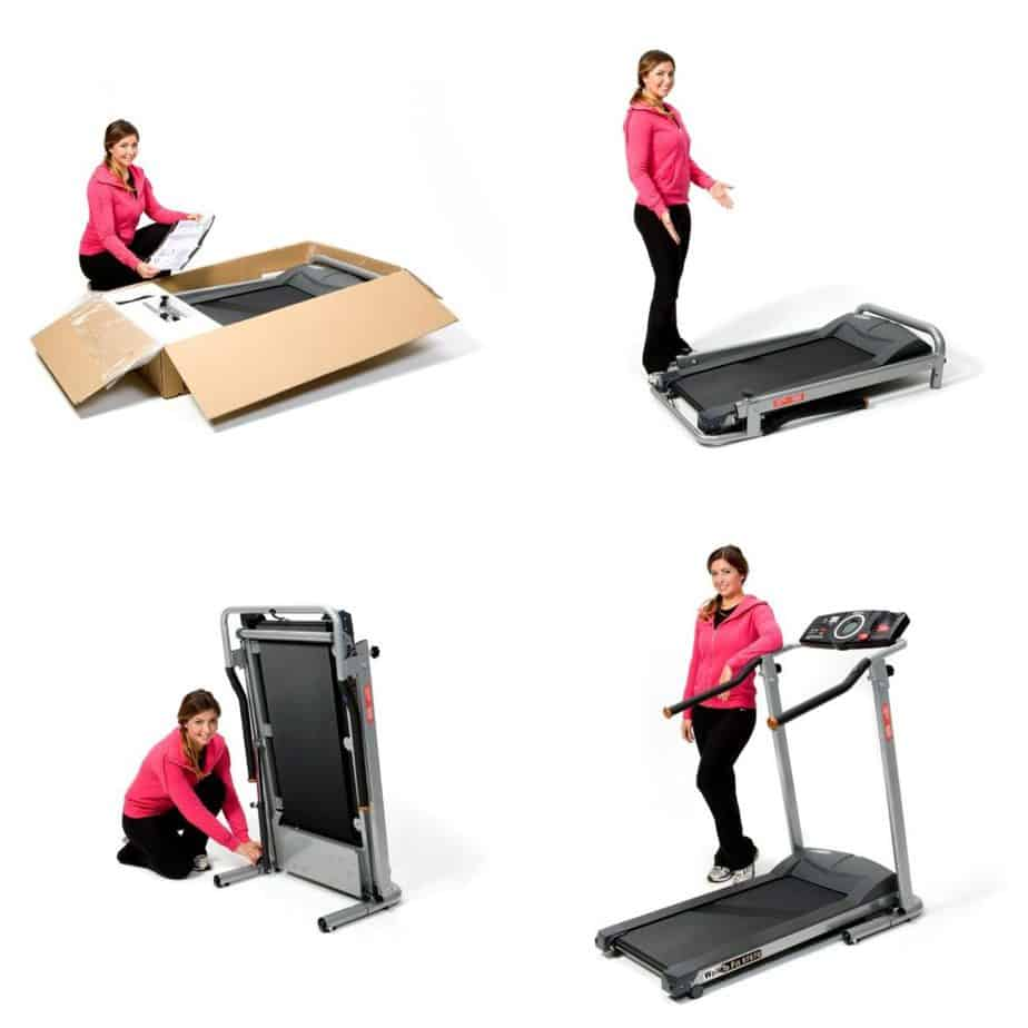 best inexpensive treadmill