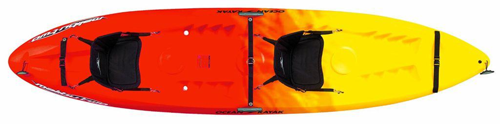 Extra Wide Kayaks