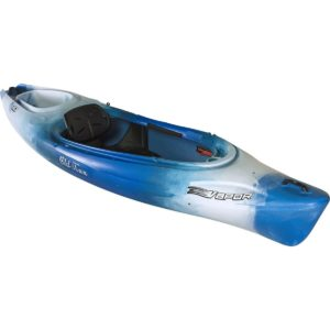 Best Kayaks For Fat Guys
