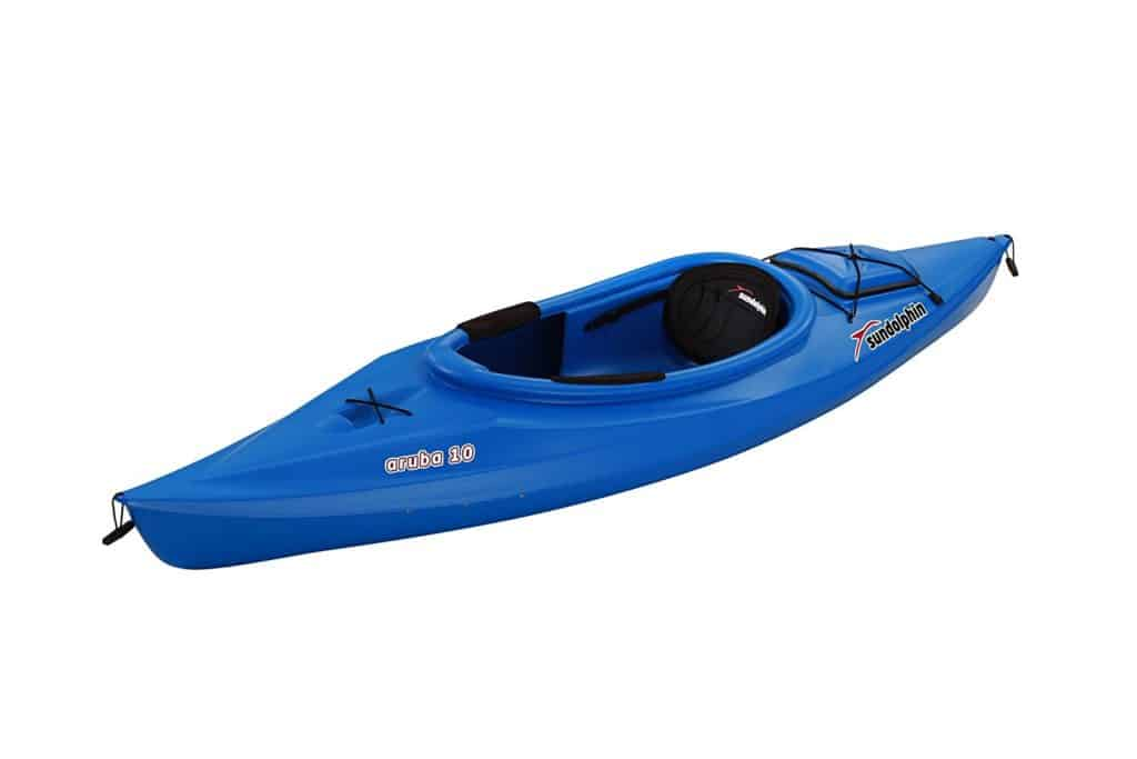 Kayaks For Big Guys
