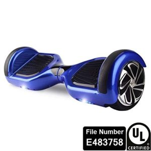 How Much Do A Hoverboard Cost