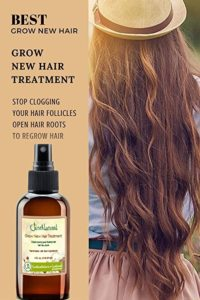 Best Product To Regrow Hair For Women