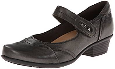 most comfortable womens work shoes