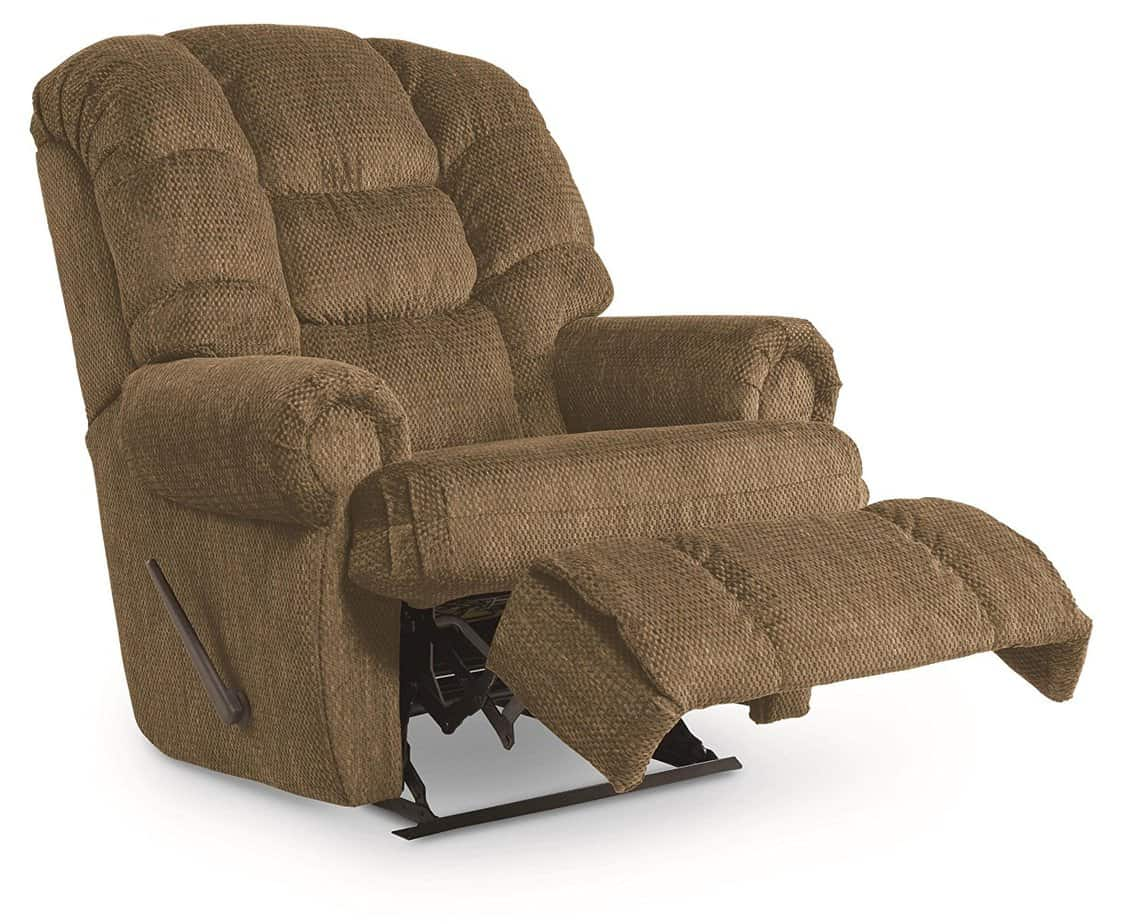 recliners for heavy weight