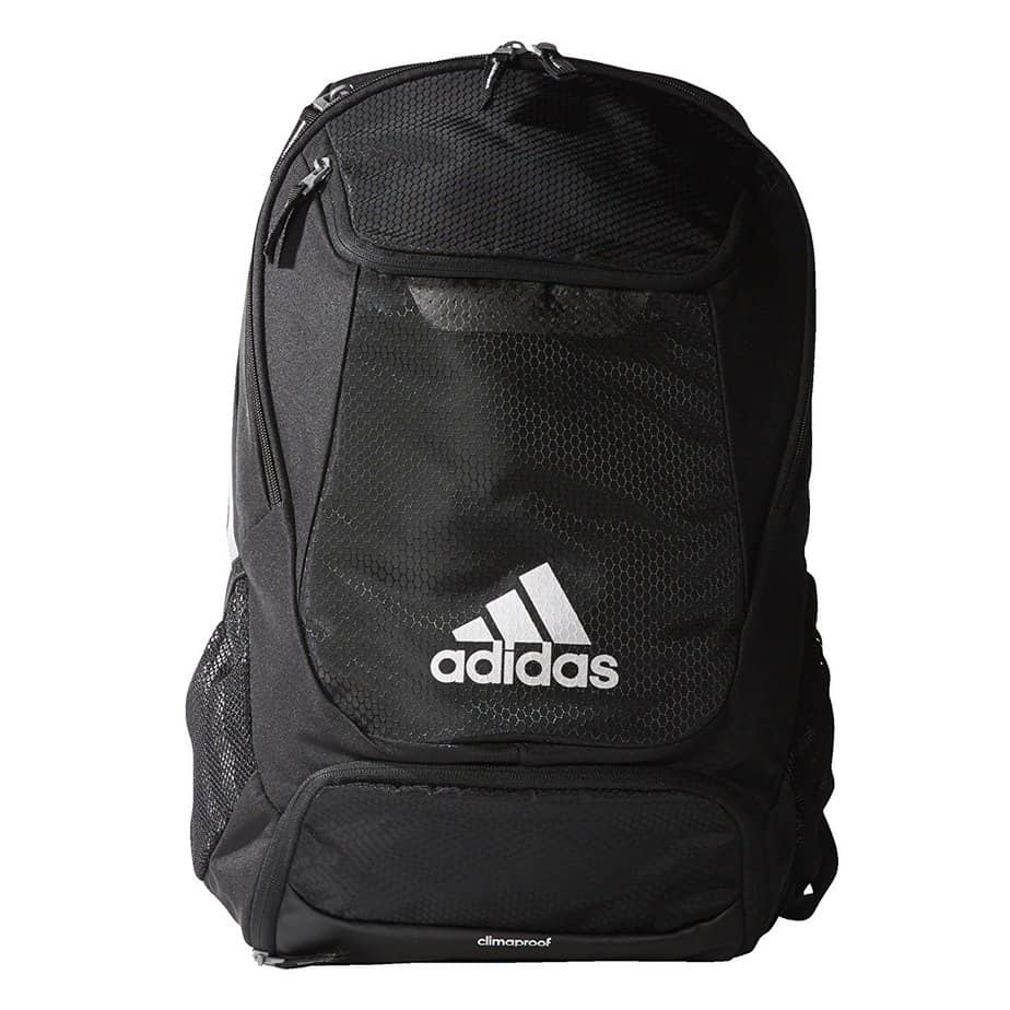 c334353944 Most Comfortable Soccer Backpacks With Ball Pocket