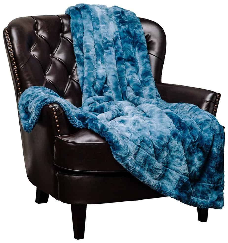 Most Comfortable Throw Blanket