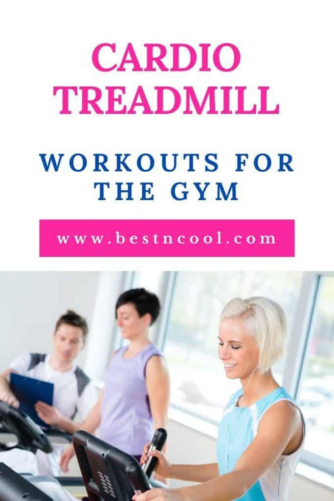 Long distance treadmill workout tips