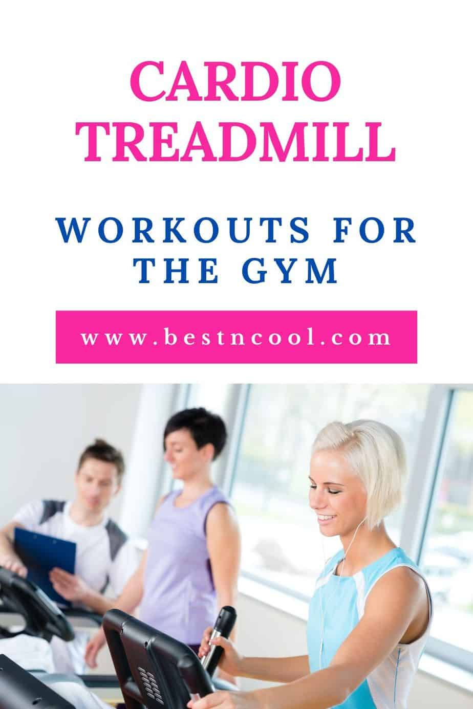 Long distance treadmill workout tips