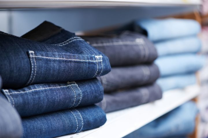 How to Wash Jeans Without Shrinking