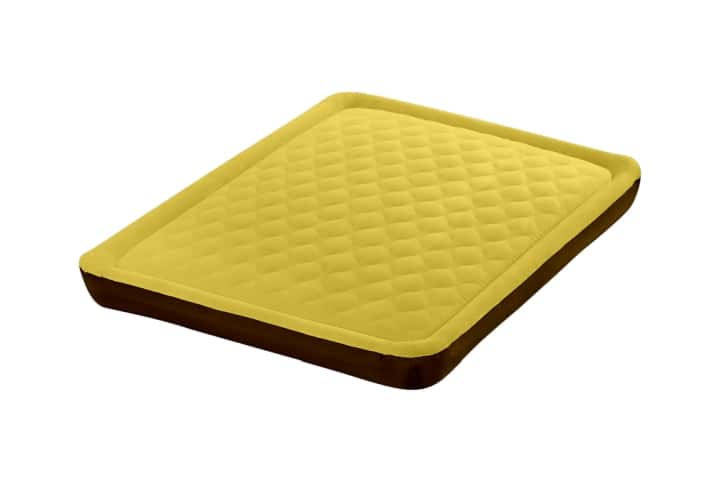 air mattress for heavy person