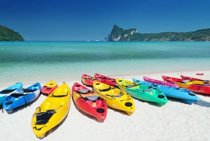 Best Kayaks For Fat Guys In June 2020