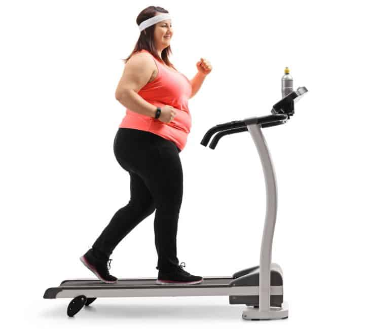 Best Treadmills for Fat People