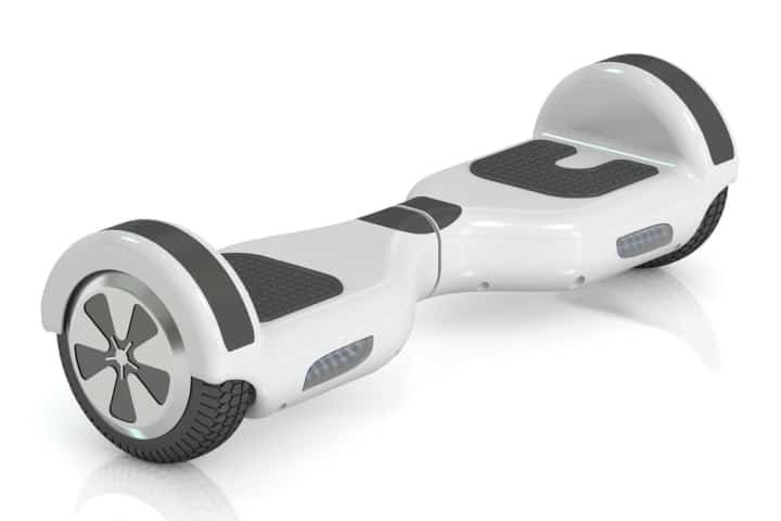 How Much Money Does A Hoverboard Cost In 2020