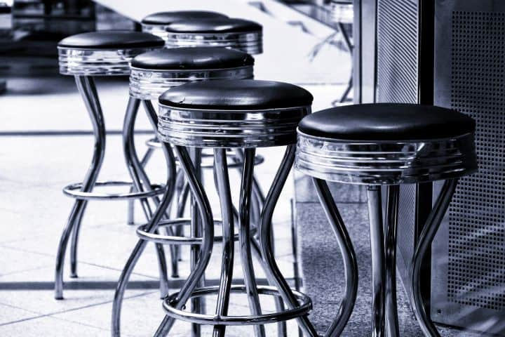 Best Bar Stools For Heavy People