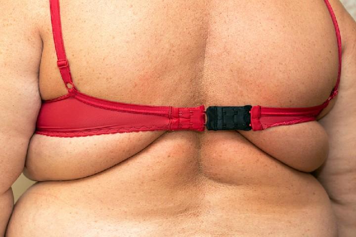 Best Bra For Back Fat