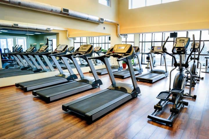 Best Exercise Equipment for People Over 300 Pounds