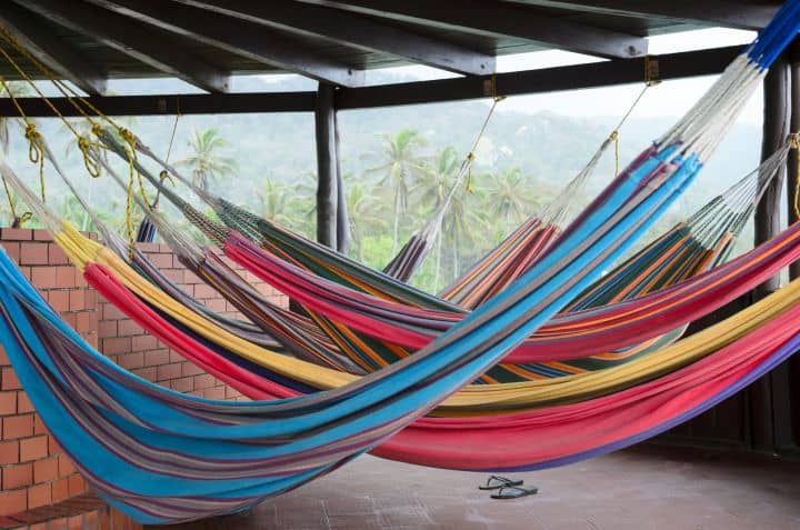 Best Heavy Duty Hammocks For Big People