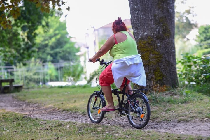 Best Bike For Heavy Person