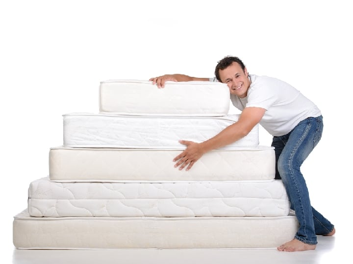 Best Budget Mattress For Heavy Person
