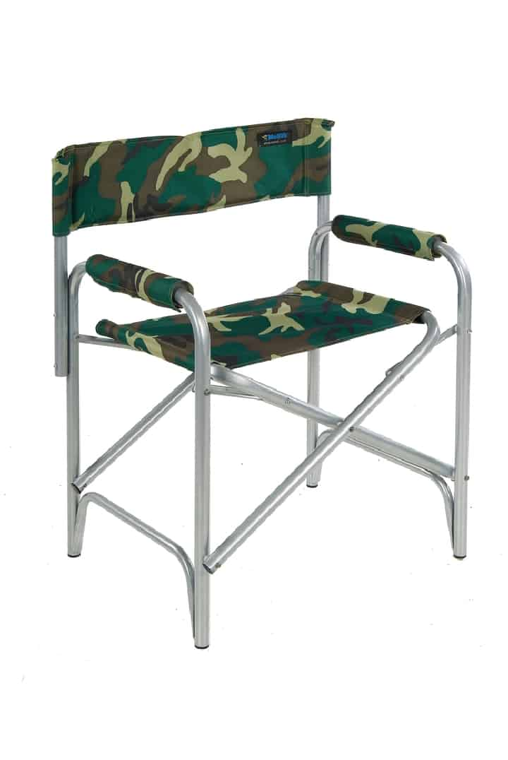 Best Camping Chair For Heavy Person