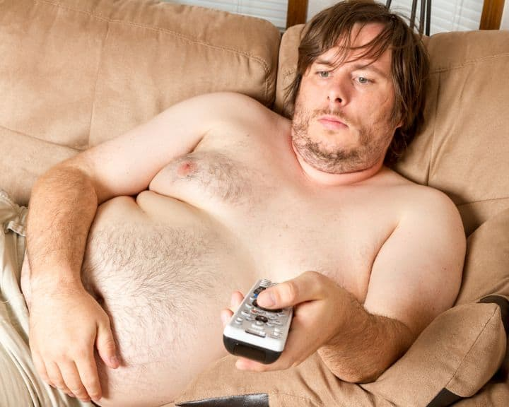 Best Couch For Fat Person