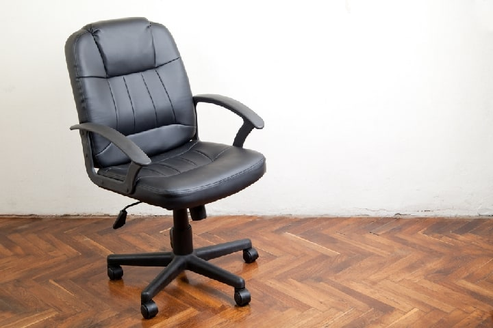 Best Desk Chair For Heavy Person