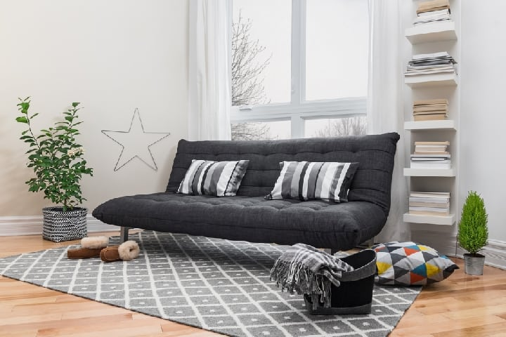 Best Futon For Heavy Person