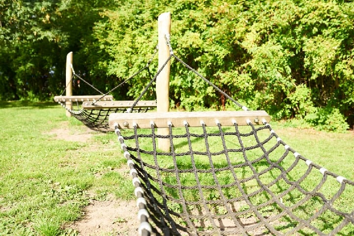 Best Hammock Stand For Heavy Person