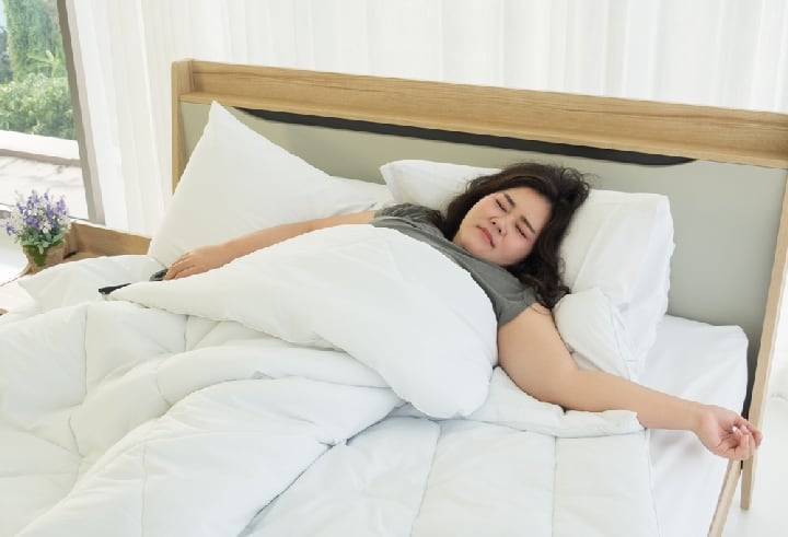 Best Mattress For Obese Person With Back Pain