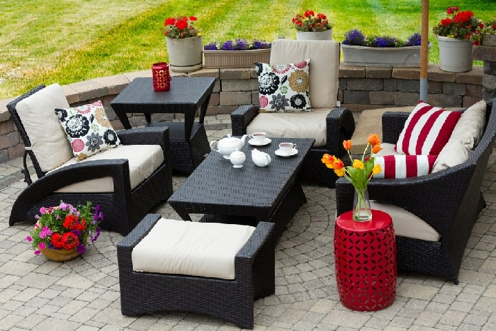 Best Patio Furniture For Heavy Person