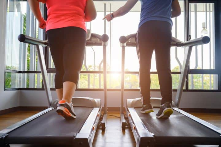 How Much Weight Can a Treadmill Hold